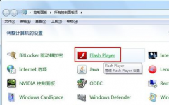 xp系统浏览器提示shockwave Flash崩溃的方案介绍